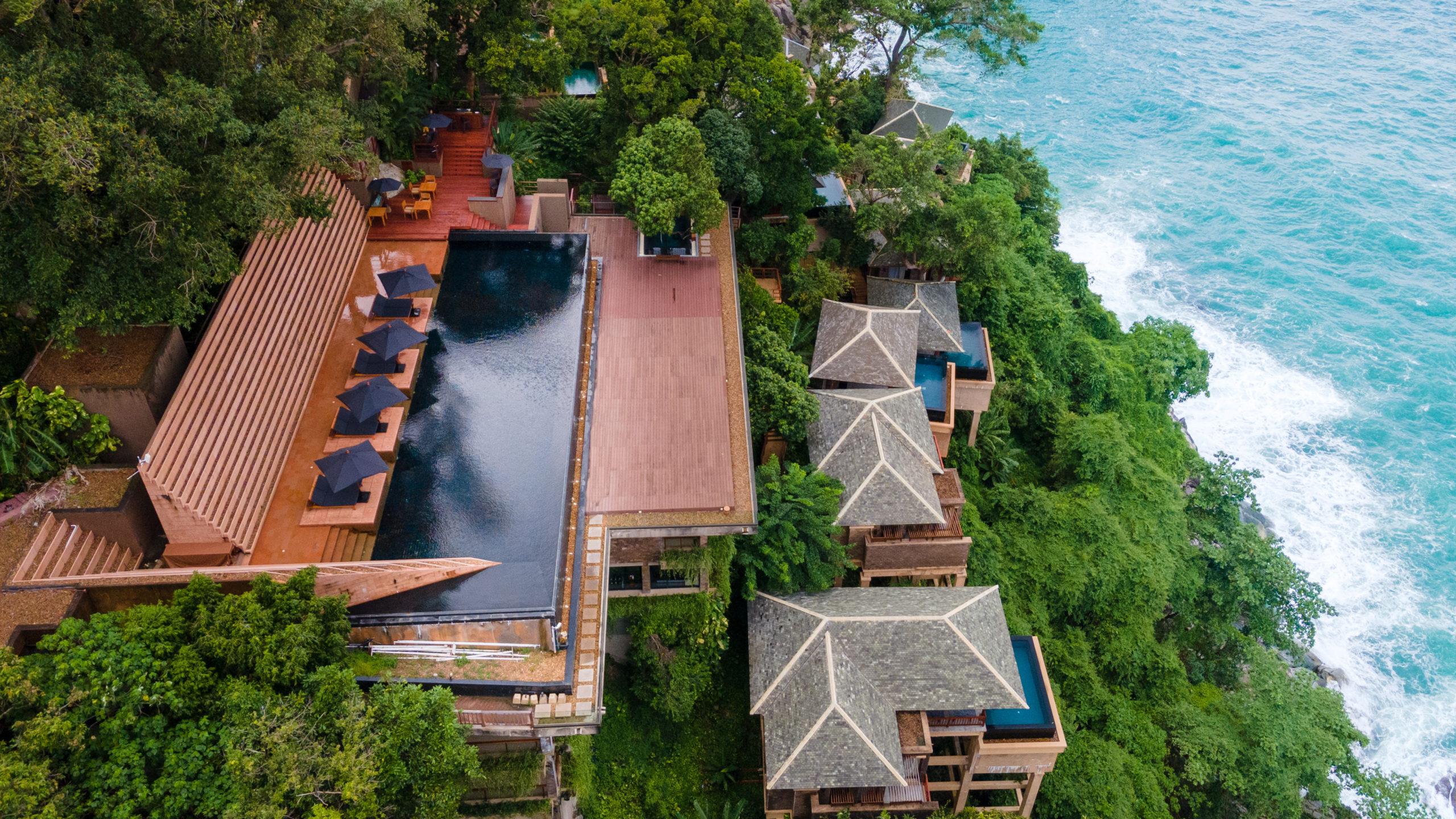 Paresa Resort Phuket