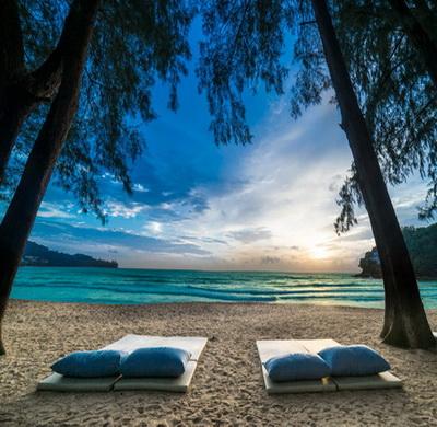 paresa resort promotion